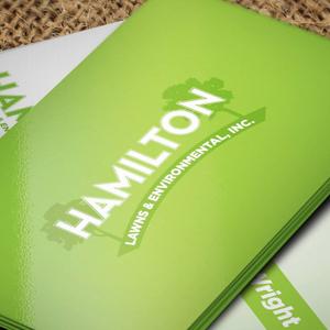 Hamilton Landscaping